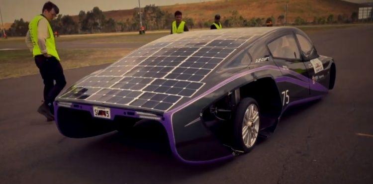 Авто в 5 раз экономнее расходует энергию, чем, например, Tesla