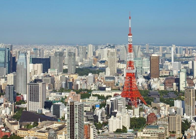 Япония - страна вежливых, дружелюбных и невероятно дисциплинированных людей