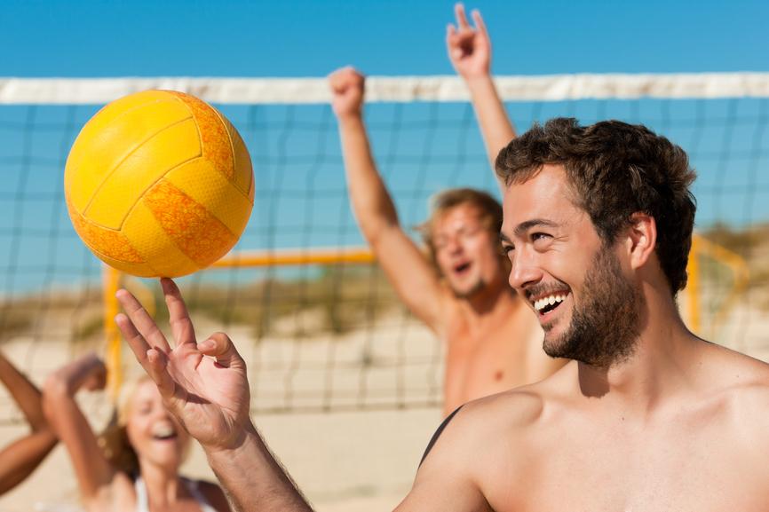 Занятия спортом хорошо отвлекают от чувства голода