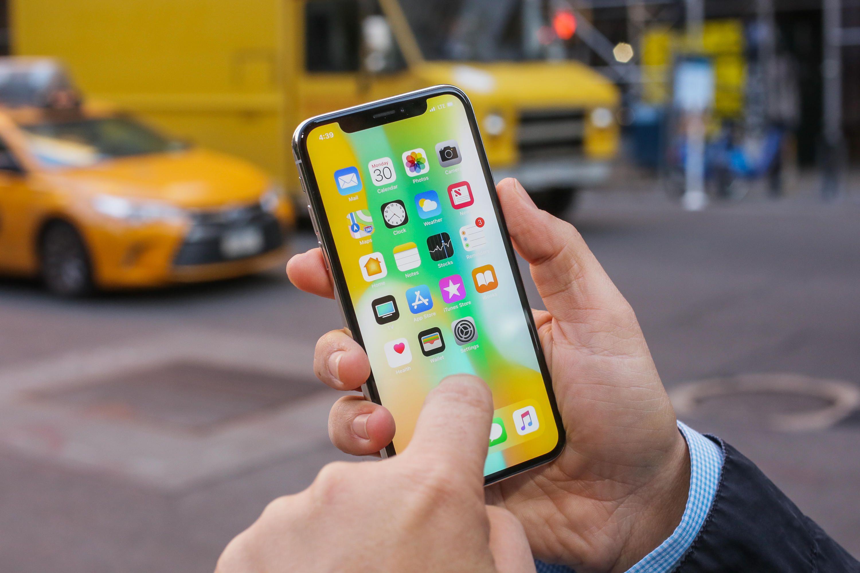 Переваги iPhone перед іншими смартфонами