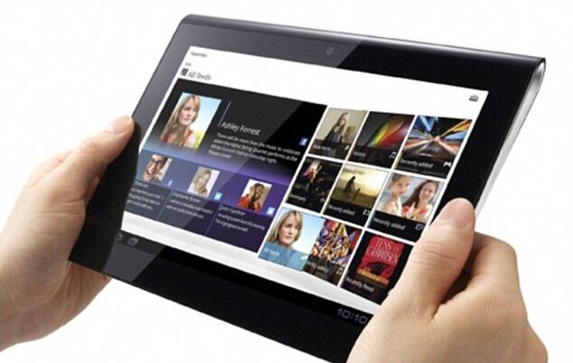 Tablet S — нескладной вариант
