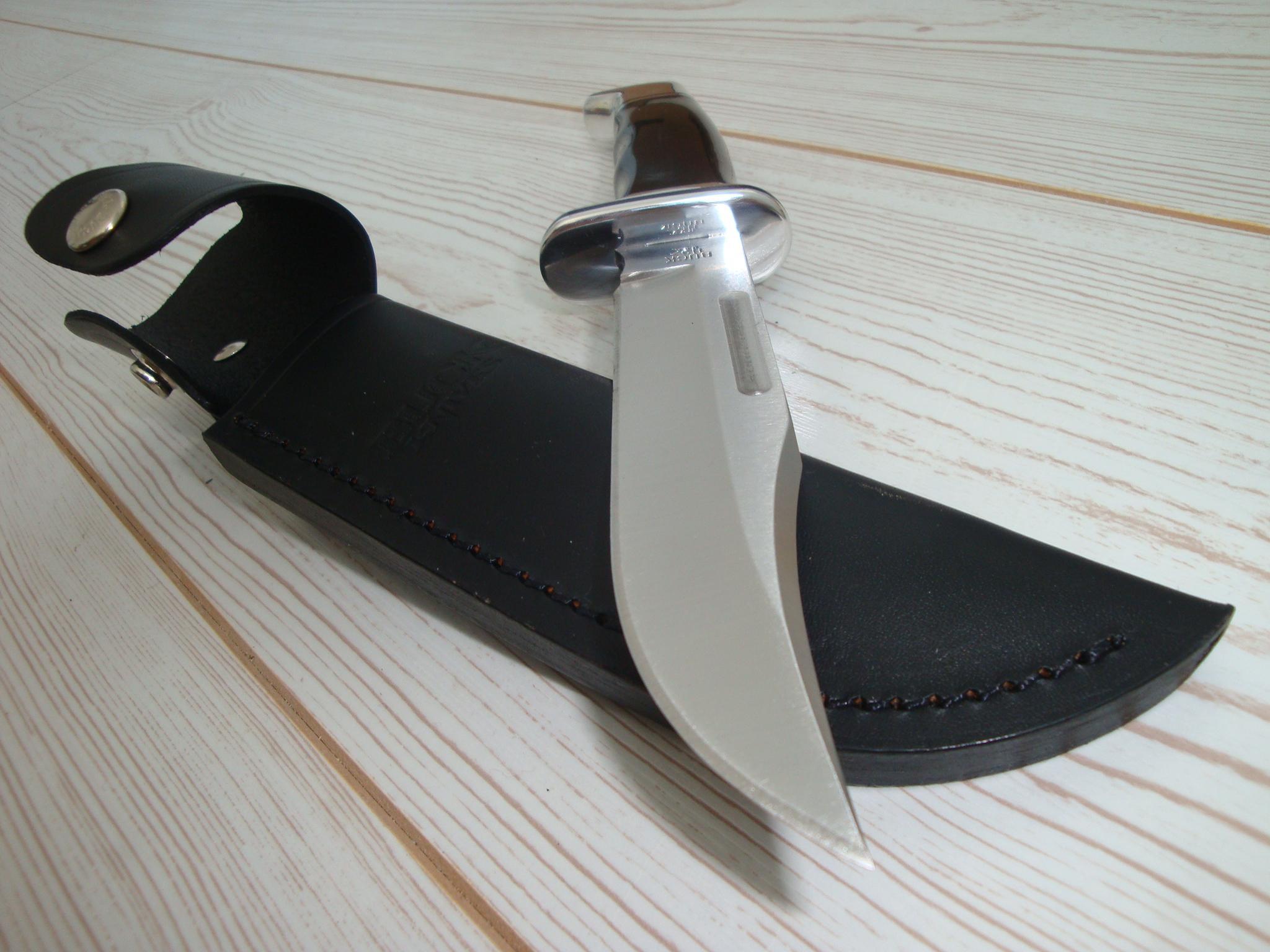 Самые опасные ножи мира 3 фотография