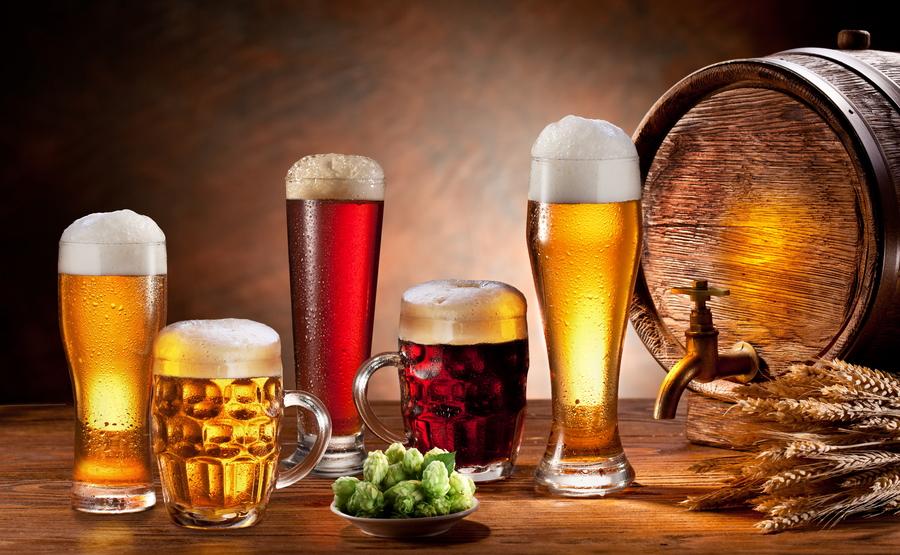 Чем вкуснее пиво, тем больше нам плевать на тару