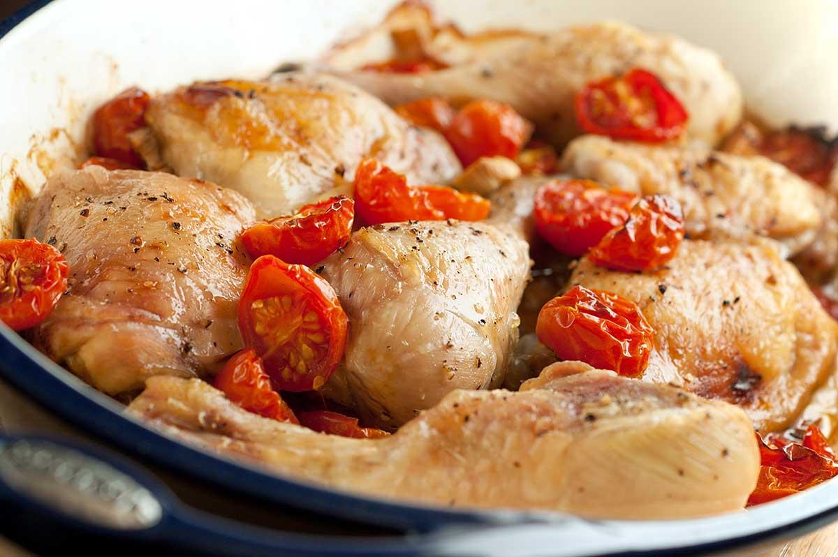 А в курсе ли ты: куриное мясо считается одним из самых диетических в мире