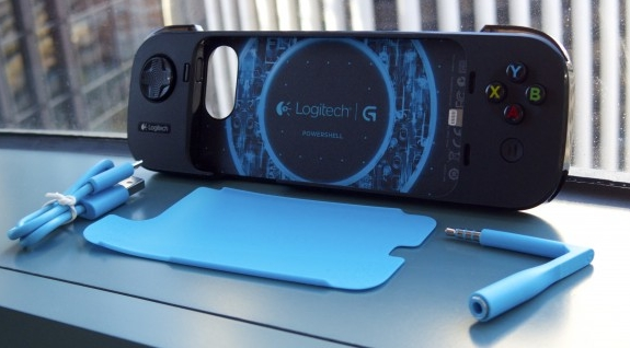 Logitech PowerShell