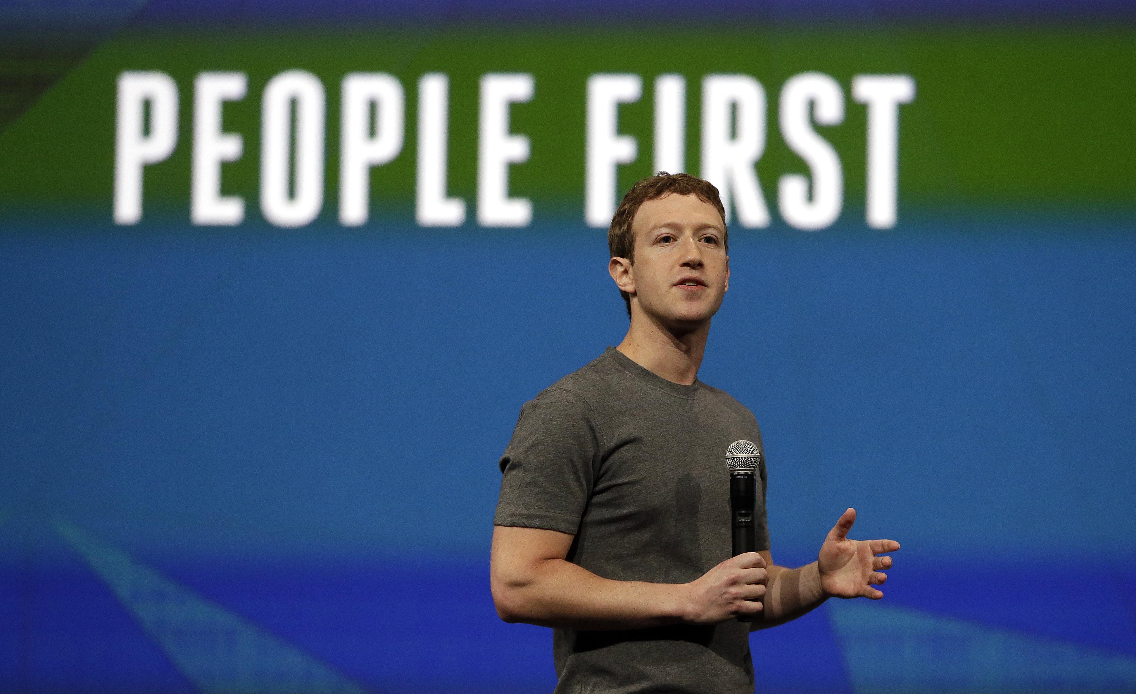 Основатель Facebook Марк Цукерберг прислушался к пожеланиям пользователей