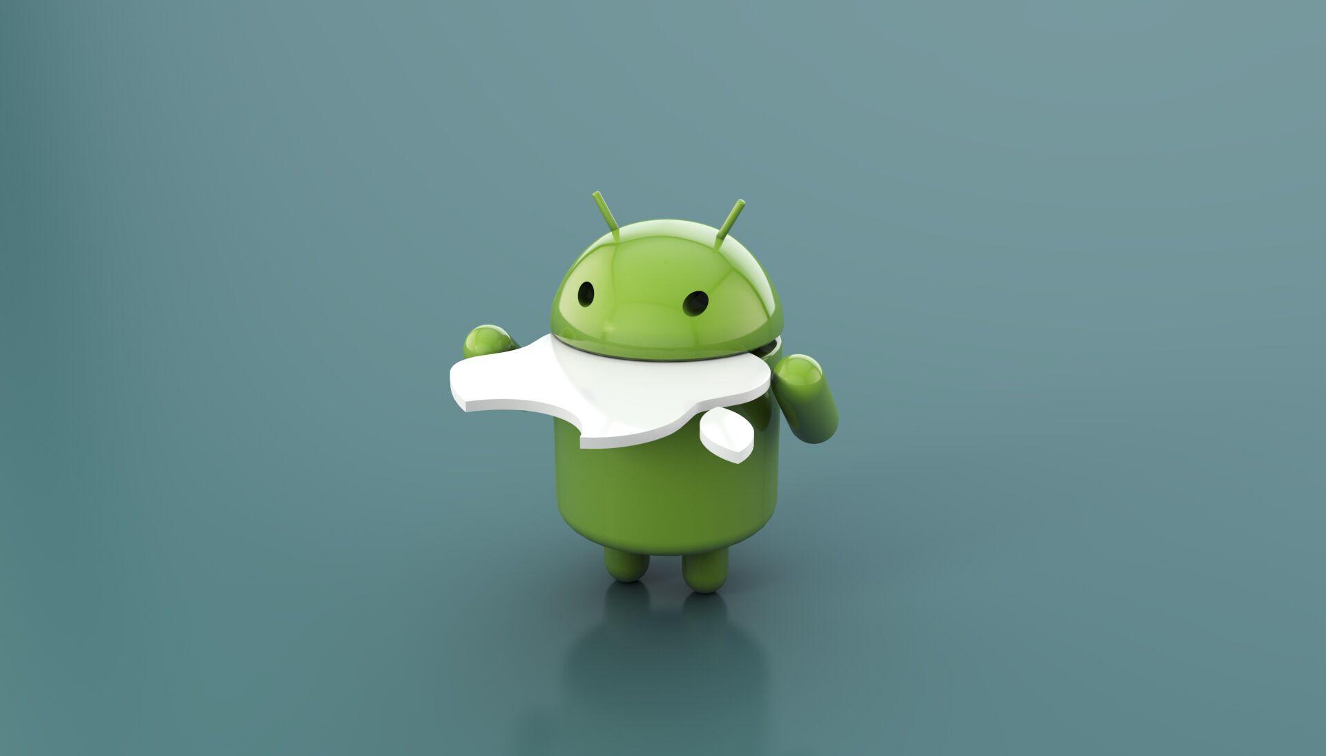 Android станет еще популярнее
