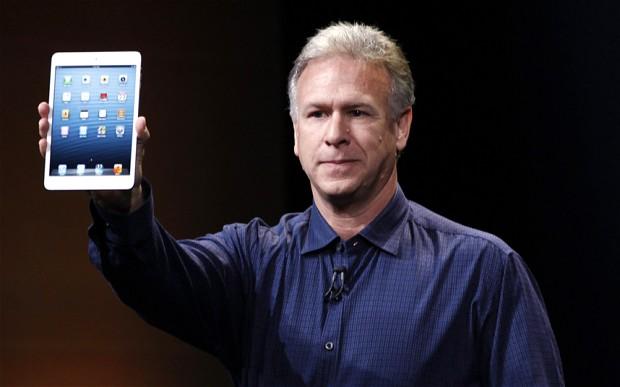 Новый iPad mini могут показать уже 30 сентября