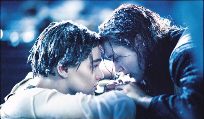 Эта сцена из Титаника - большое заблуждение