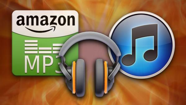 Amazon разрабатывает свое радио