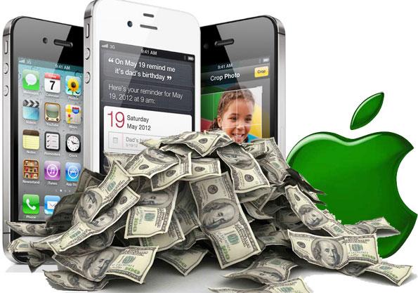 Apple вернет родительские миллионы
