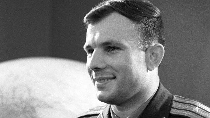 Названа причина гибели Гагарина