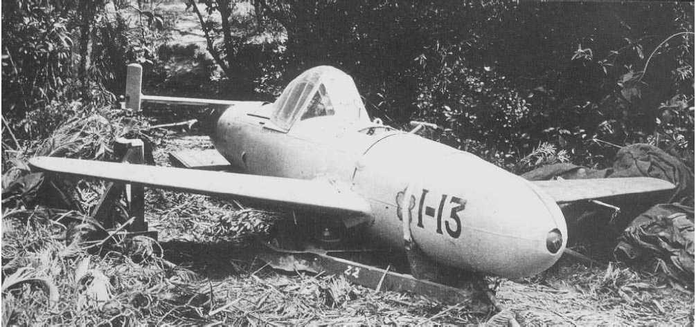 Вылеты японских самолетов-камикадзе всегда заканчивались катастрофами
