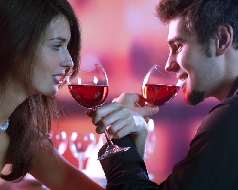 Пей вермут — он стимулирует выделение некоторых гормонов