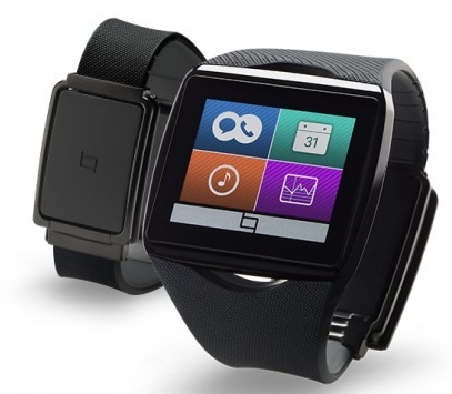 Qualcomm® Toq™ Smartwatch