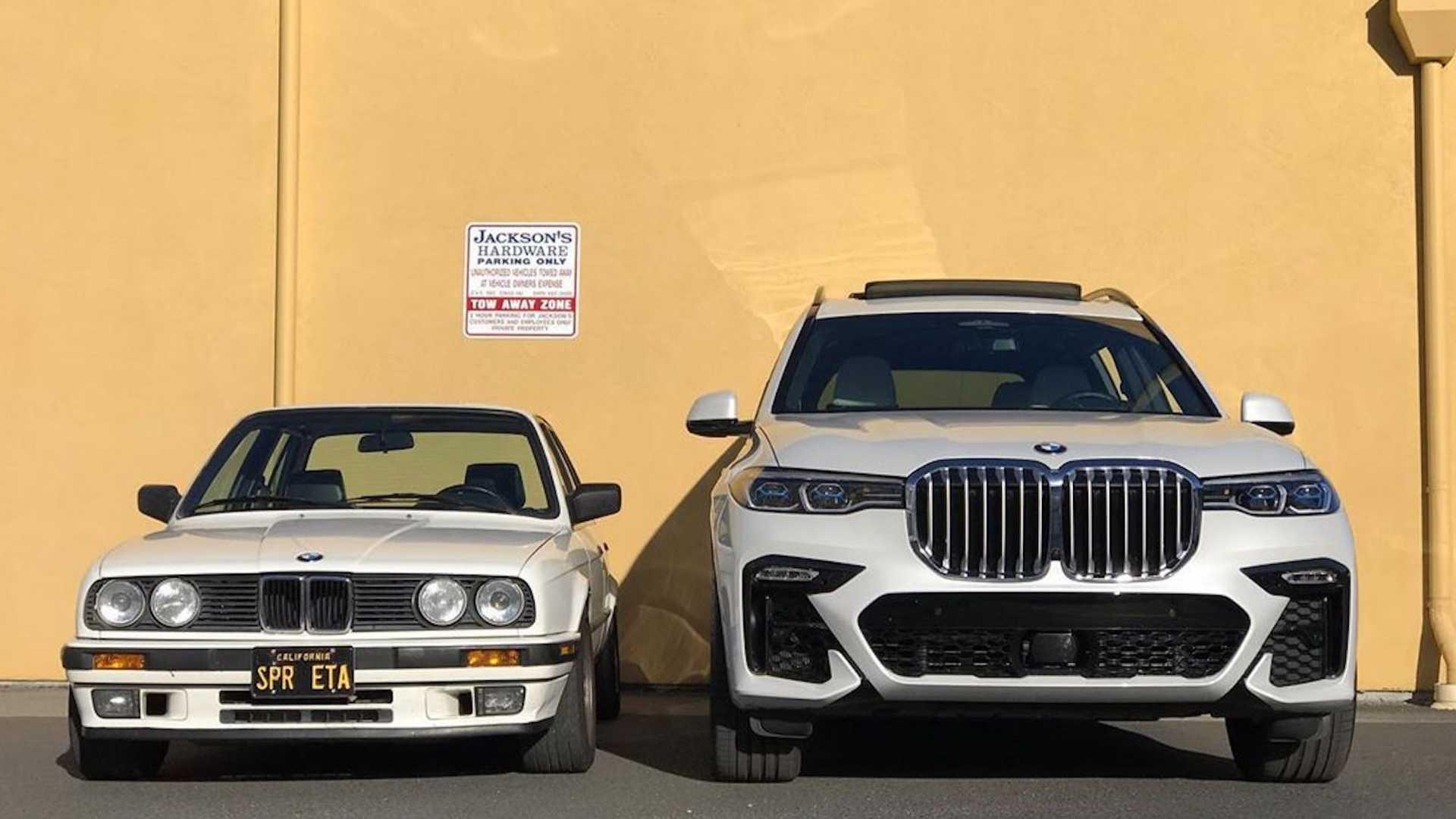 Автомобили в привычном виде