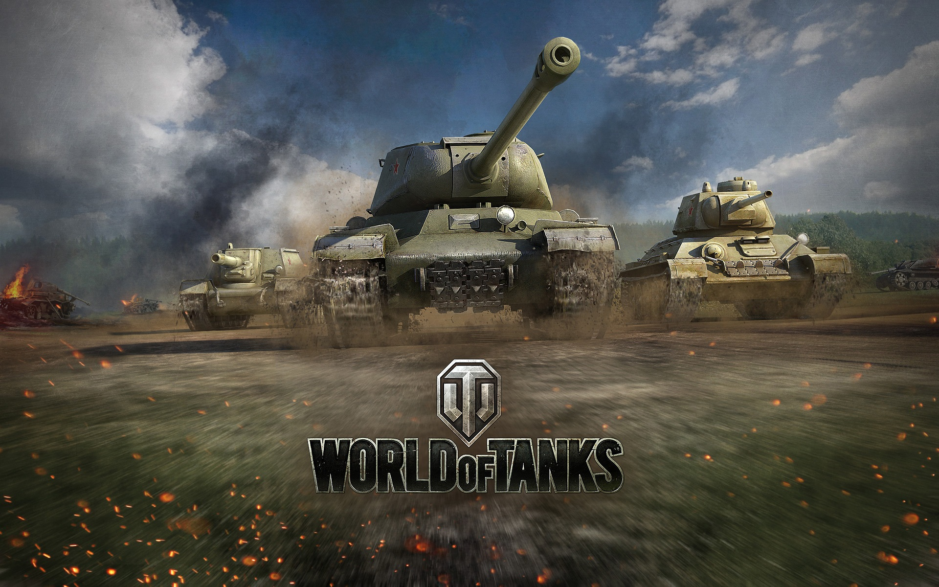 Системные требования для world of tanks на ноутбуке