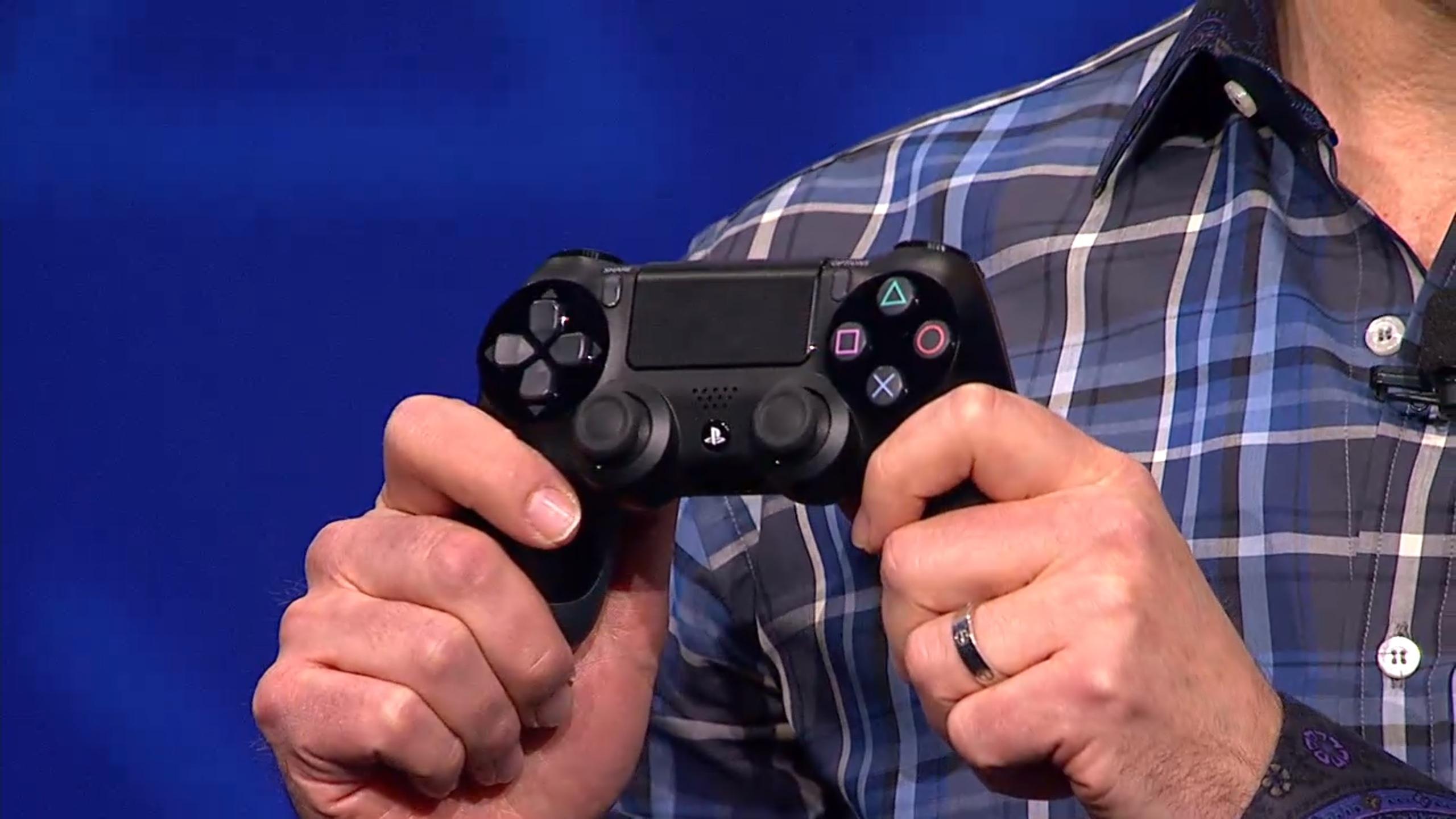PlayStation 4 появится в ноябре