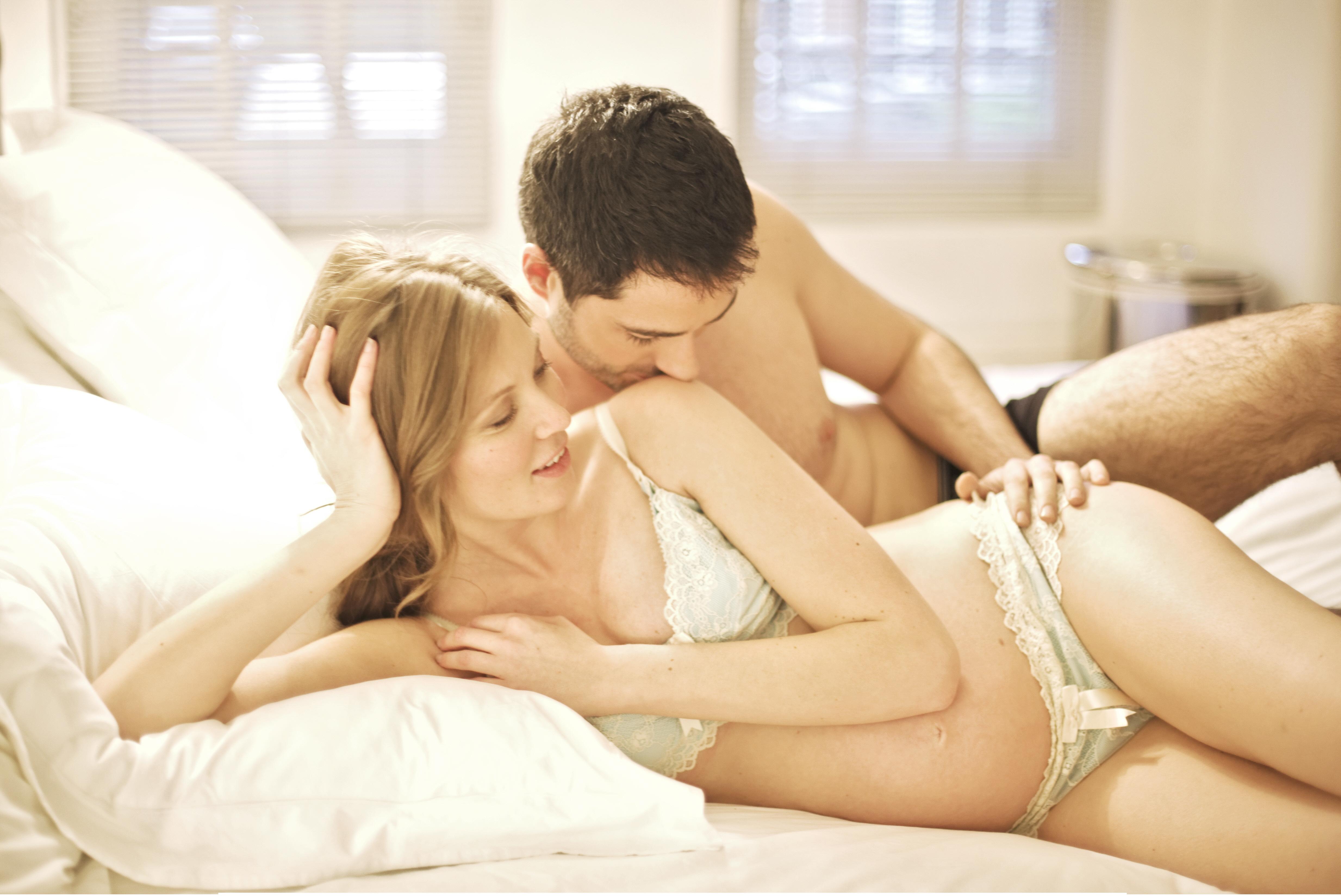 orgazm-v-perviy-trimestr-beremennosti