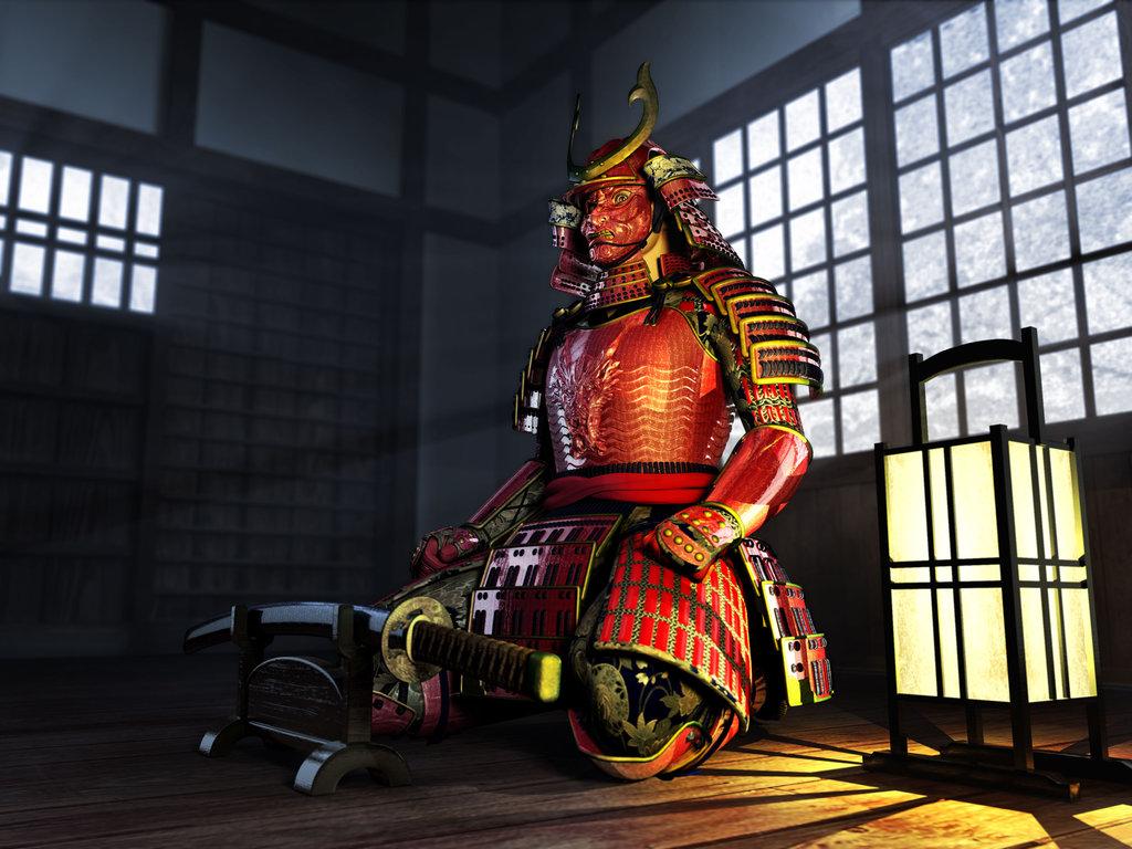 Последний самураи хироюки санада - 3b0ad