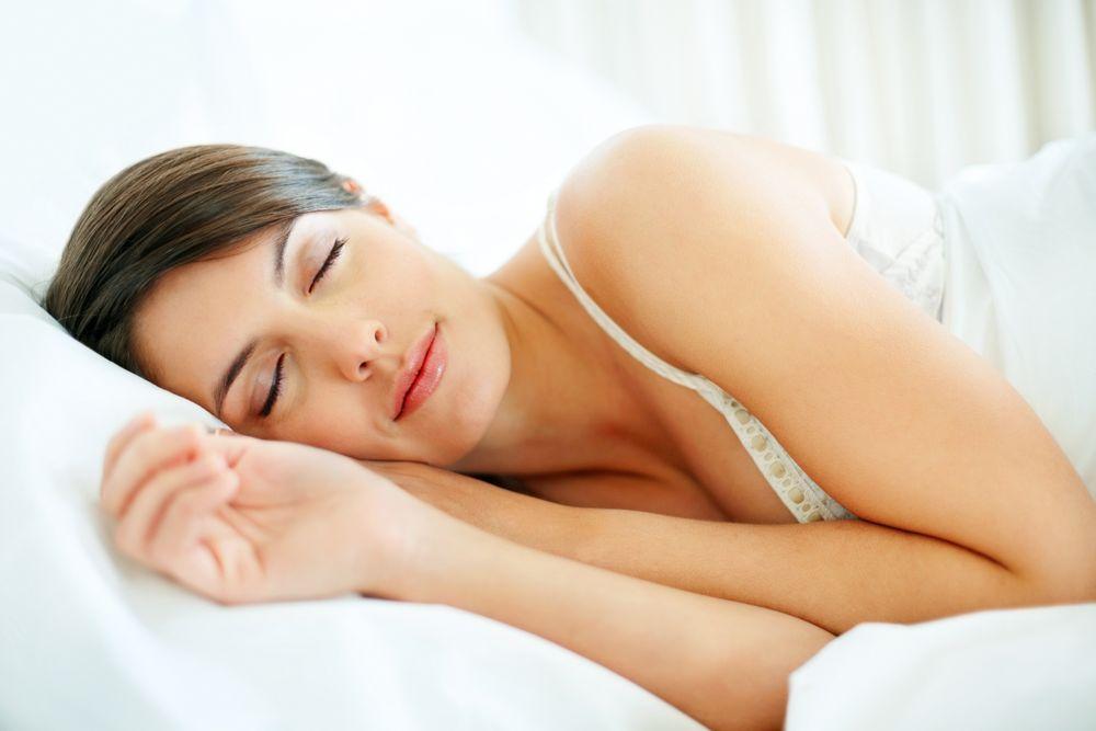 Сон может стереть плохие воспоминания
