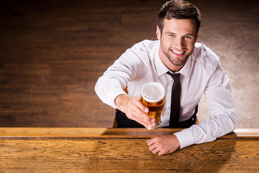 Вкусного пива никогда не бывает много