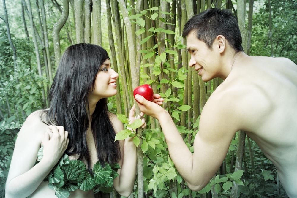 Адам и Ева, возможно, никогда не встречались