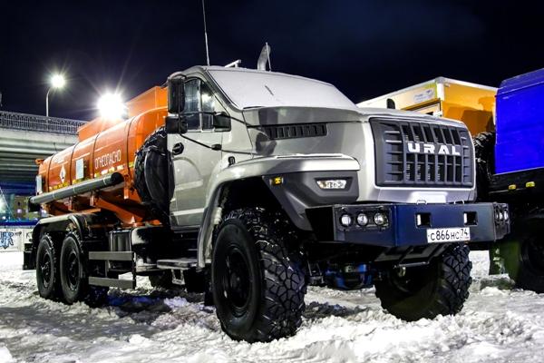Правила перевозки опасных грузов в Украине: Детали