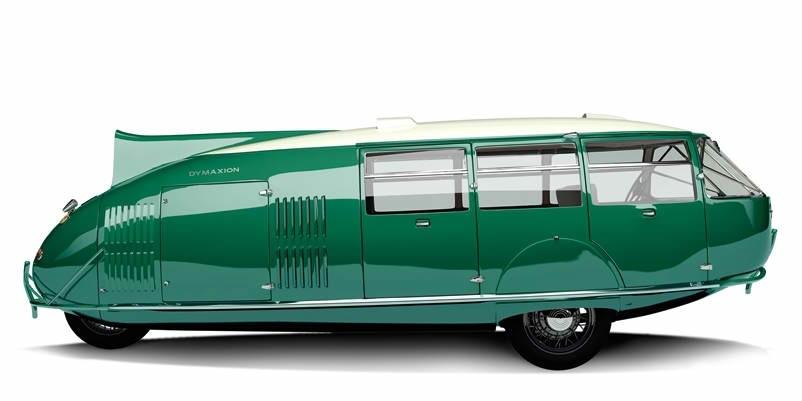 Уникальный автомобиль из прошлого восстановили в США