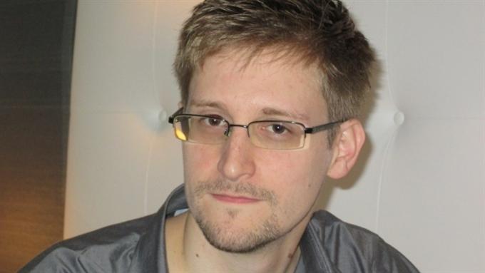 Эдвард Сноуден рассекретил еще несколько документов