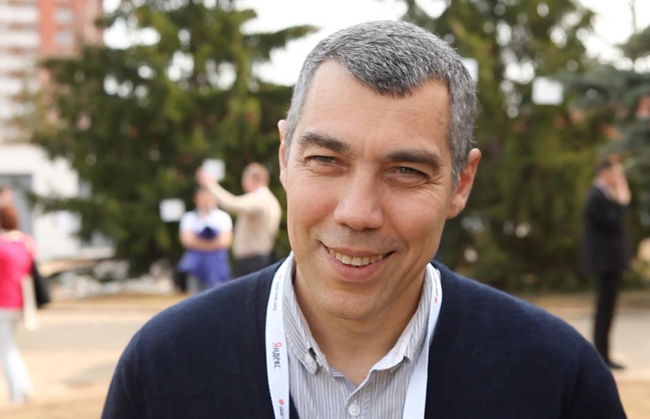 Илья Сегалович умер