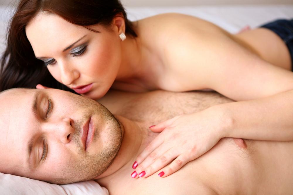 Как довести девушку до оргазма  возбудить и удовлетворить