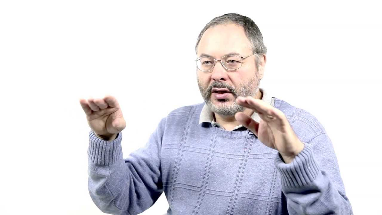 Петра Турчина называют Нострадамусом от математики