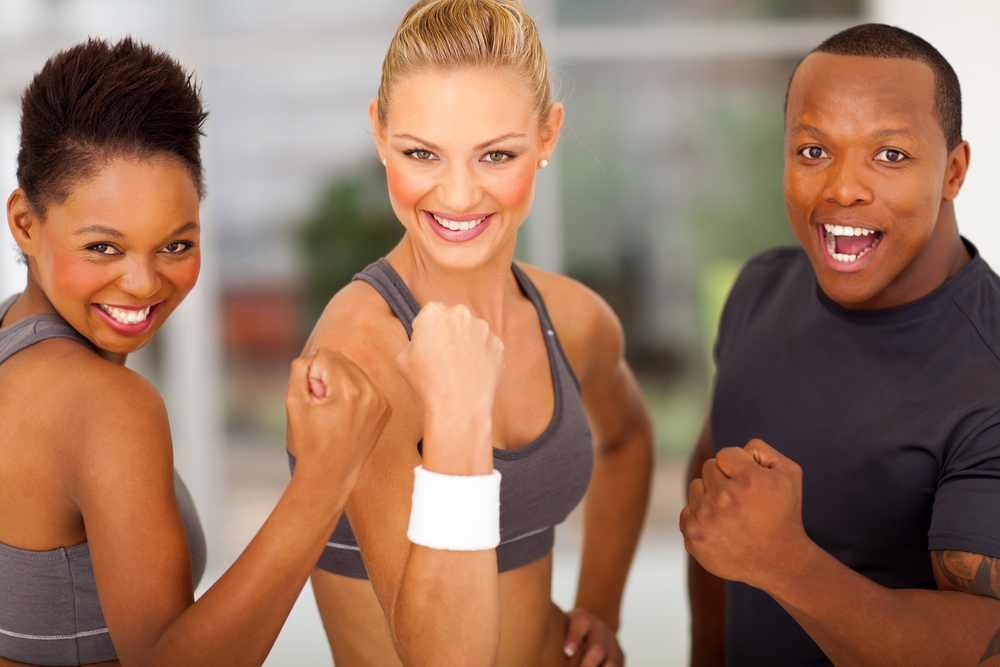 Быстрый обмен веществ - залог твоего стройного тела