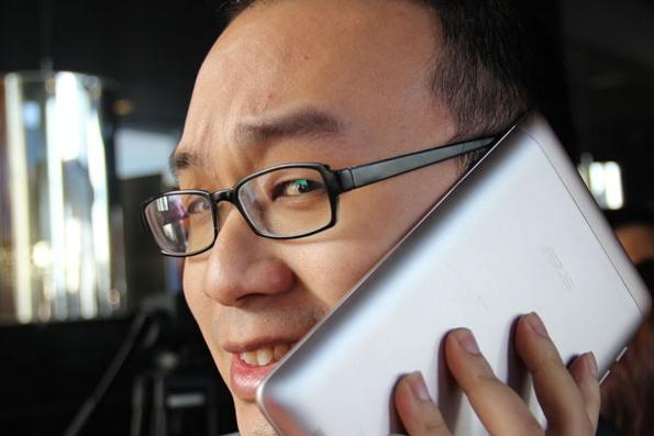 FonePad Note