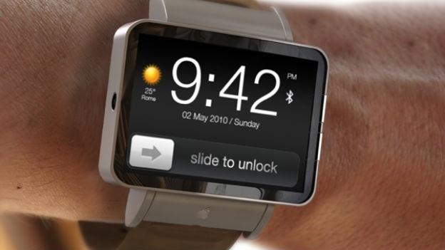 iWatch от Apple может и появятся, но вряд ли