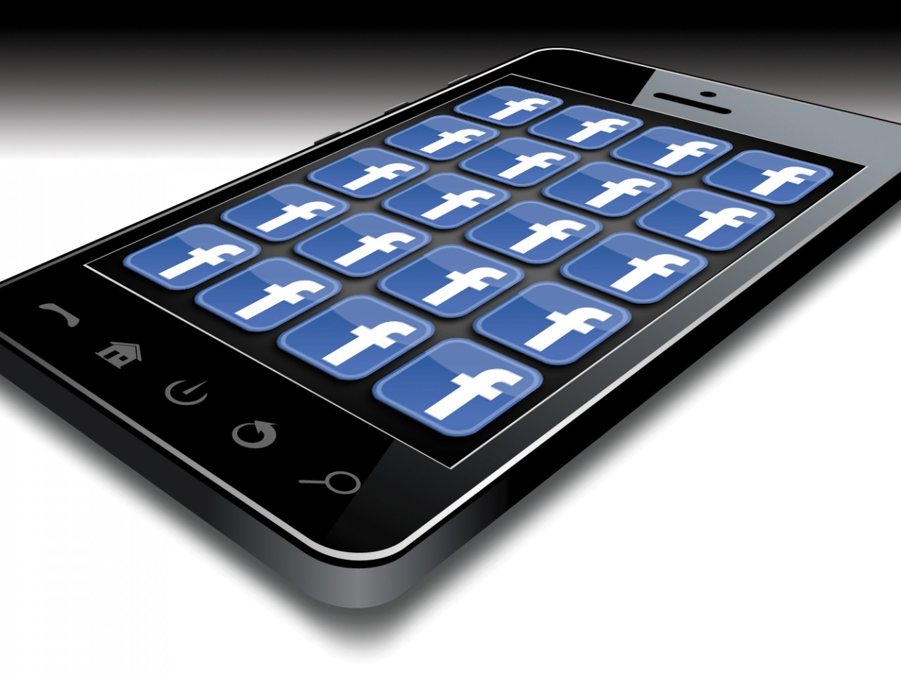 Все действия с аккаунтом можно увидеть на экране смартфона