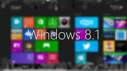 Windows 8.1 уже в Сети