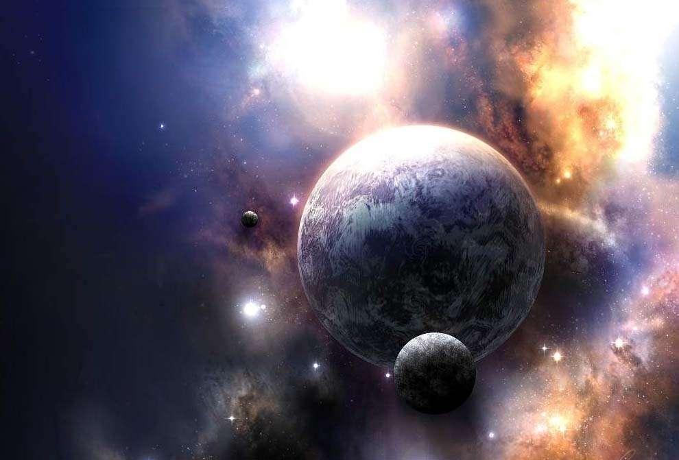Планета Нибиру приблизится к Земле и уничтожит жизнь