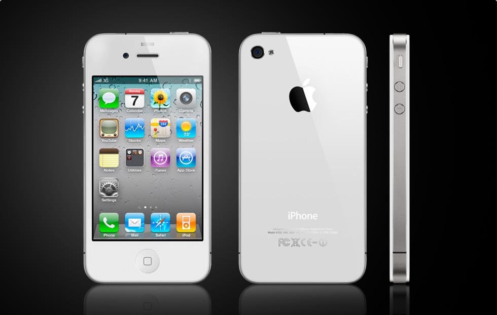 На втором месте — Apple iPhone 4. Экс-лидер июня и лауреат Книги рекордов Гиннесса потеснился перед напором флагмана от Samsung.