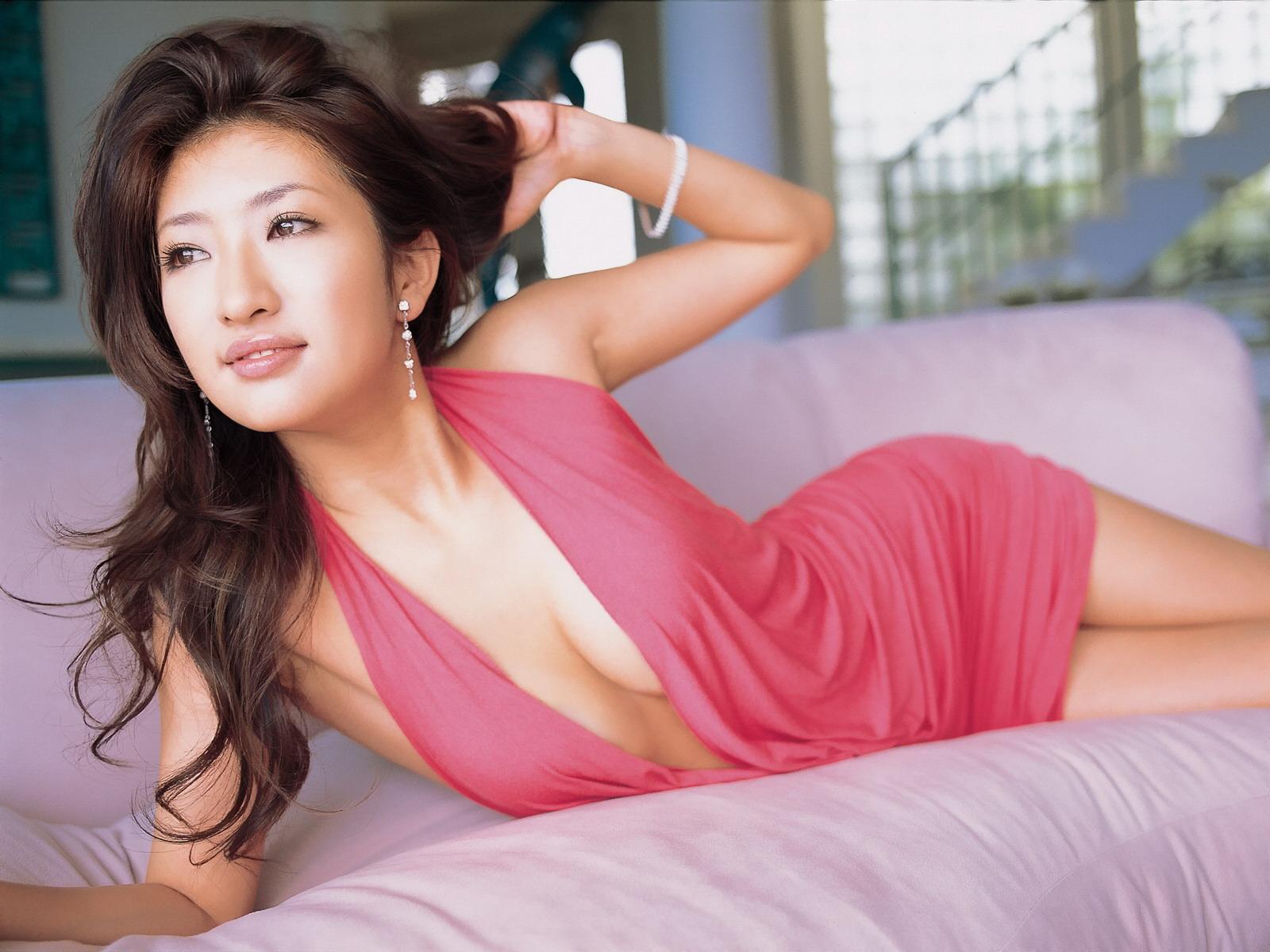 Фото азиатских женщин 22 фотография