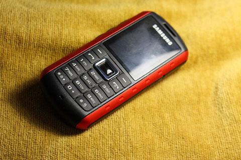 Итак, на десятом месте Samsung B2100. В июне этого телефона не было в ТОП-10.