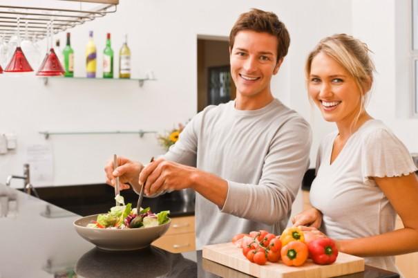 лучшее питание для снижения веса