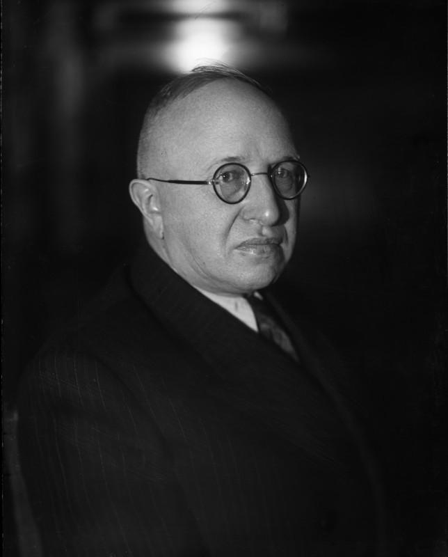 Николай Аничков — ученый, бессовестно запятнавший авторитет желтков