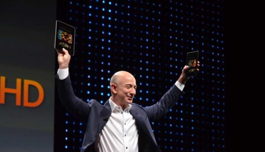 Презентация Amazon