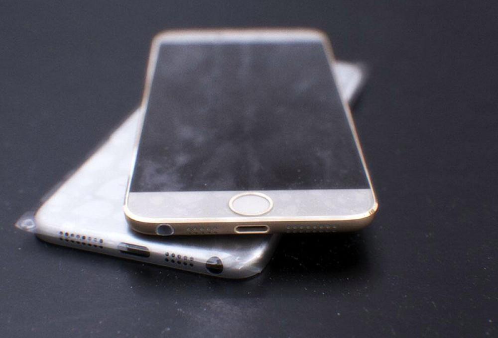 iPhone 6 скоро начнут собирать на фабриках Китая