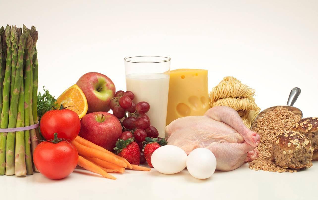Тщательно подберите продукты питания. Не все они выдержат долгого хранения