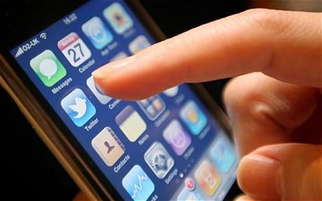 Возможности iPhone