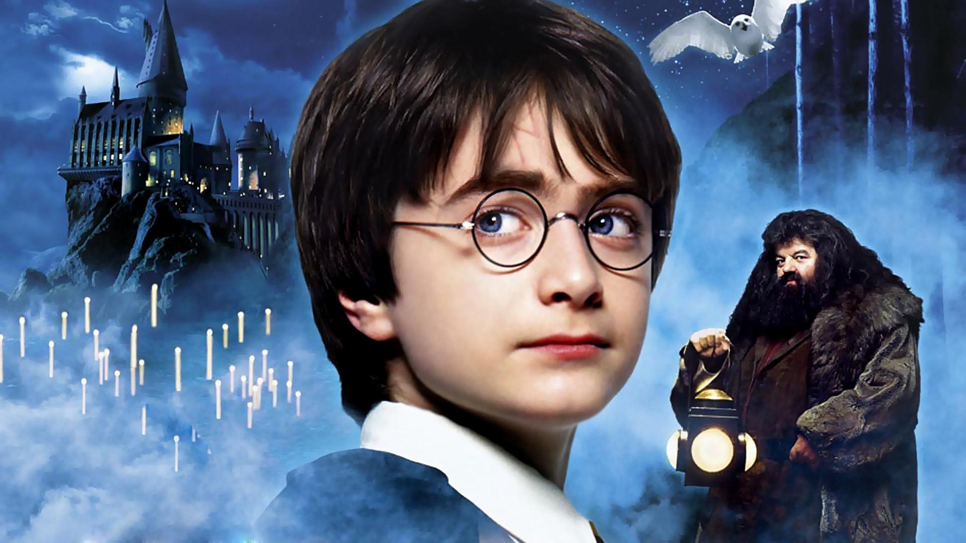 Ученые разгадаРи секрет успеха Гарри Поттера ТЕХНО bigmir net
