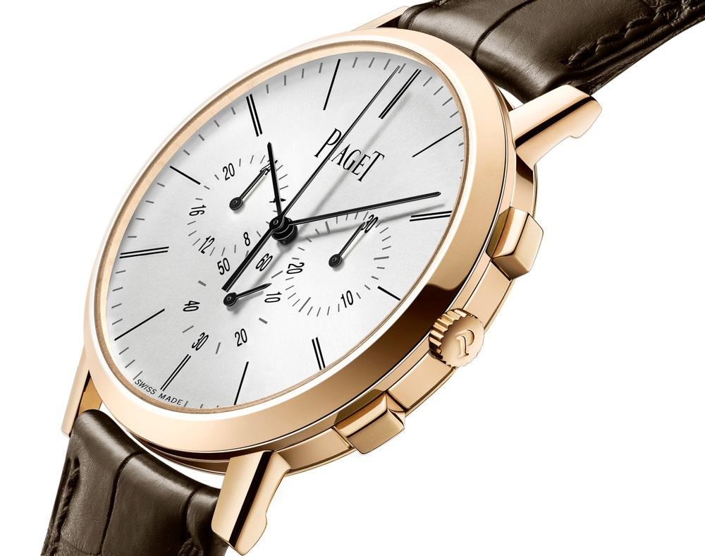 Piaget Altiplano Chronograph - 840 тысяч гривен